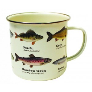Plecháček - Ryby