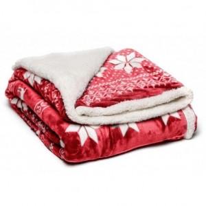 Hřejivé deky